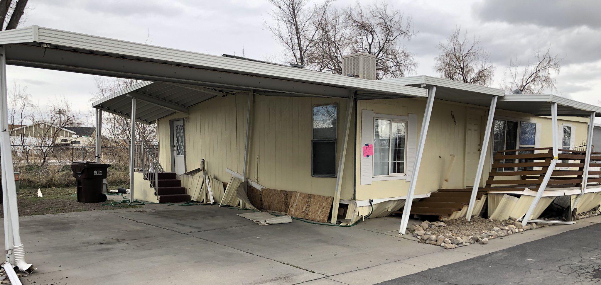 """Featured image for """"Casas prefabricadas en los terremotos – Cómo proteger su casa y su familia"""""""